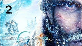 Прохождение Lost Planet 3 (XBOX360) — Колония #2