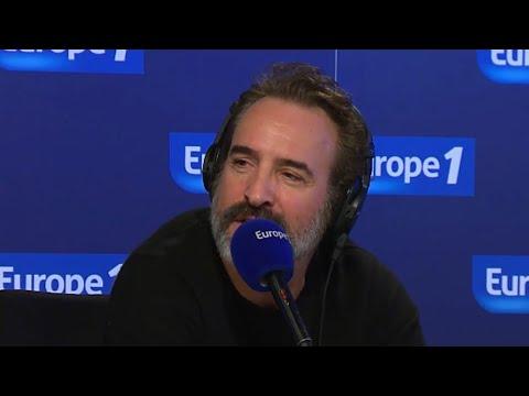"""Jean Dujardin : """"Jean-Paul Belmondo est l'un des derniers héros du cinéma français"""""""