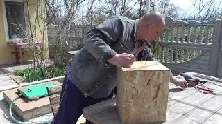 как сделать домик для корелл