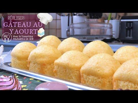 [cuisine]-le-gâteau-au-yaourt-avec-la-seb...