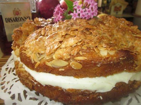 Торт шапка гугуцэ рецепт с фото