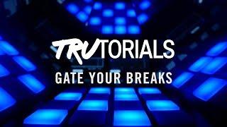 MASCHINE TruTorials S06 E010: Gate Your Breaks | Native Instruments