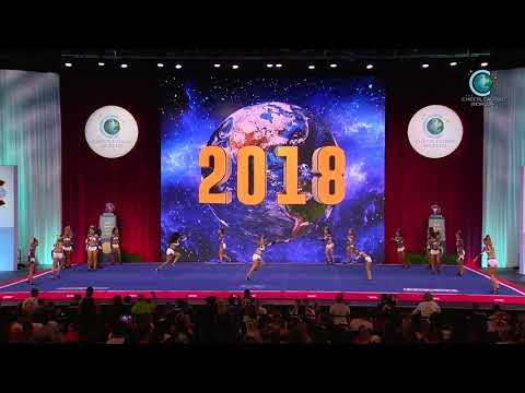 ACX - Lady Mafia [2018 Senior Small All Girl Semis]