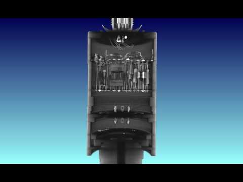 Pressure Transducer - Industrial CT