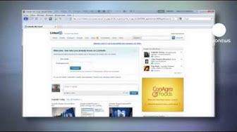 LinkedIn feiert Börsenerfolg