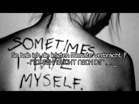 ich weis nicht mehr wer ich bin :x