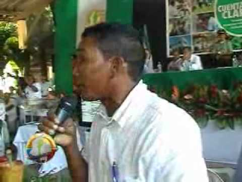 Cesar al alcance de todos febrero  22 2011  part 1.flv Travel Video