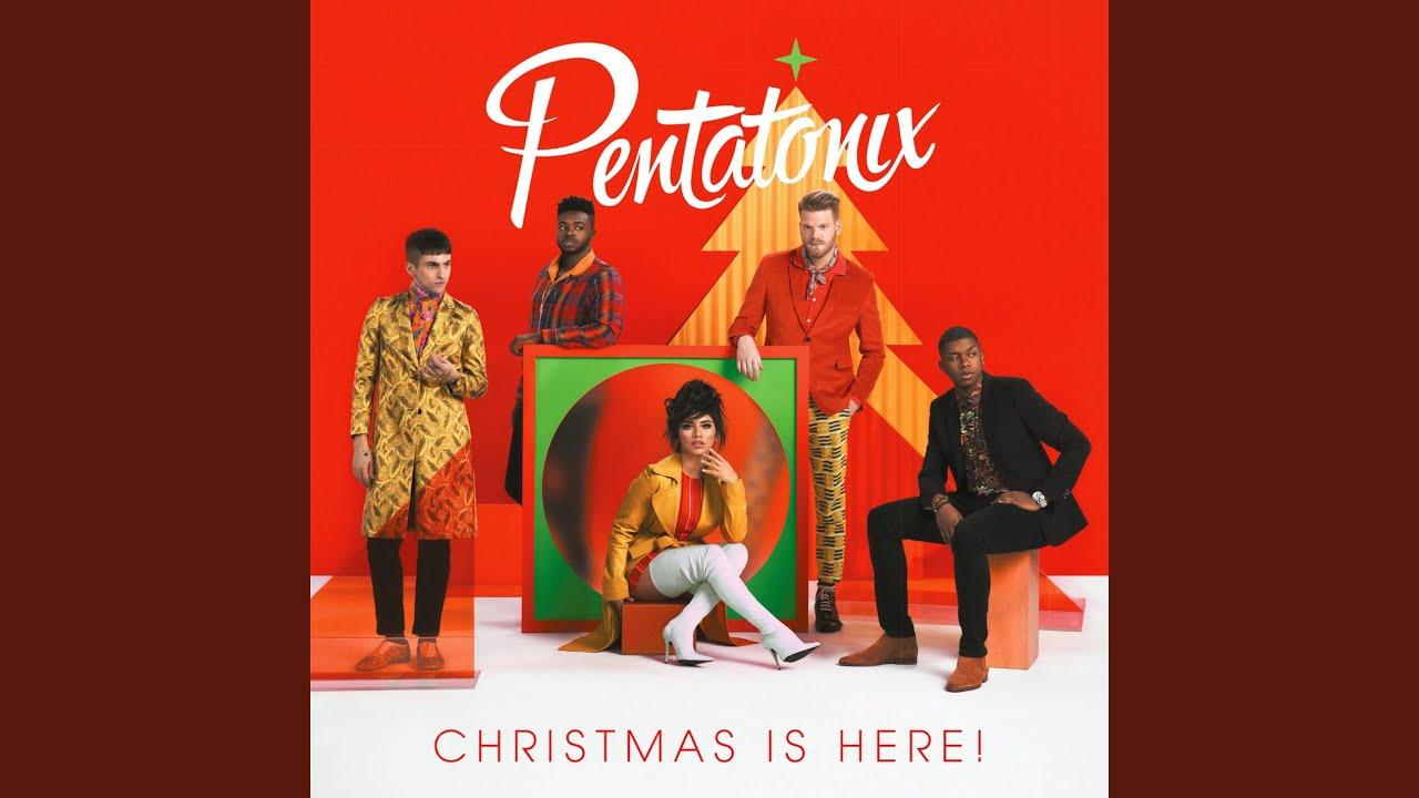 Grown-Up Christmas List - YouTube