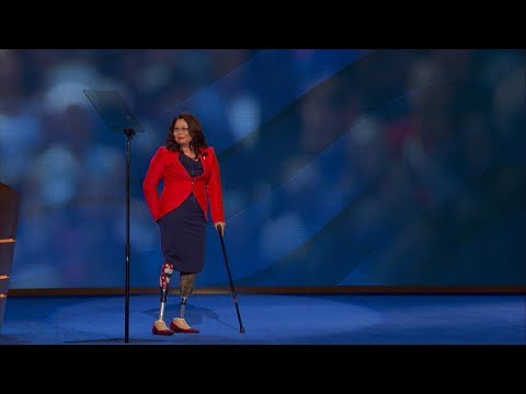Double Amputee Tammy Duckworth Will Be First Senator to Give Birth in Office