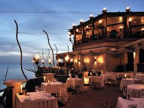 The Cliff Restaurant Barbados Review