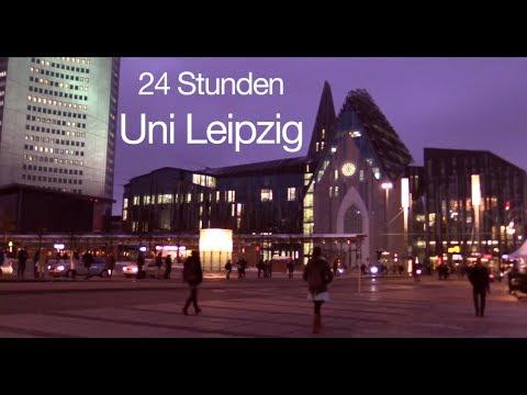 24 Stunden Uni Leipzig