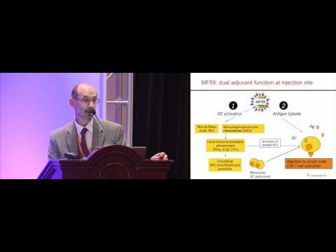 New technologies / Dr Jeffrey Ulmer - Novartis - World Vaccine Congress