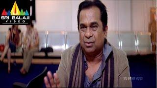 Prayanam Movie Tiger Man Comedy Scene | Manchu Manoj, Payal Ghosh | Sri Balaji Video