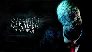 Slender The Arrival | Modo HORROR | (Ps4)