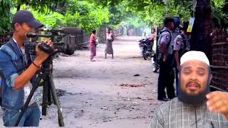 MTV ACTION (16)(01)(2019) Rohingya Mukartv News world