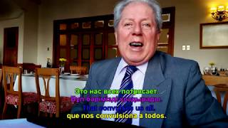 DIMASH PEOPLE - THE OLDEST LATIN AMERICAN DEAR - SUBS SPANISH / ENGLISH / kAZHAK / RUSSIAN