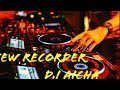 New recorder dj Aicha on the mix