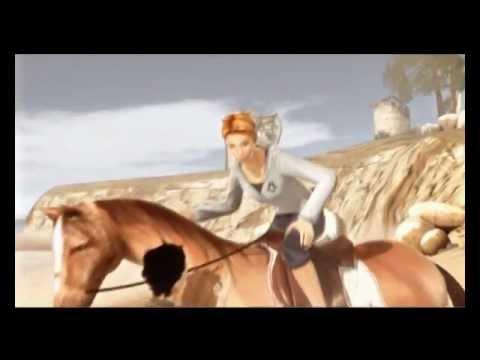Игра horsez секрет ранчо скачать торрент