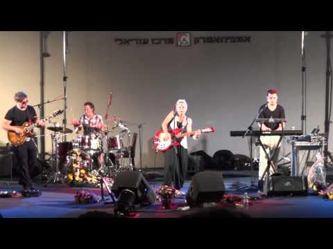 Сурганова и Оркестр - Весна 10.9.2011 Тель-Авив