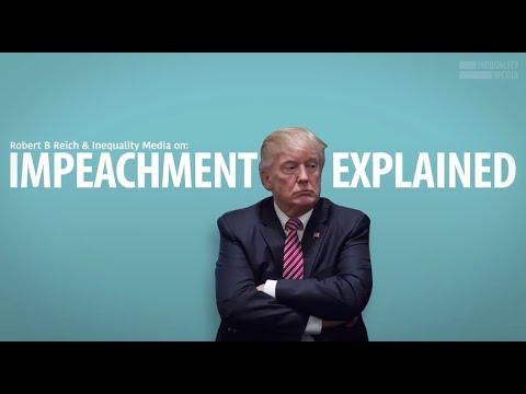 robert-reich:-the-impeachment-process-explained