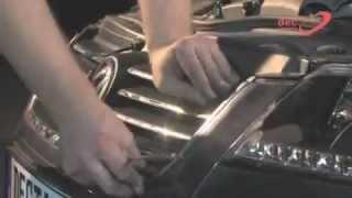 VW Passat B5+ - замена передних фар - клуб