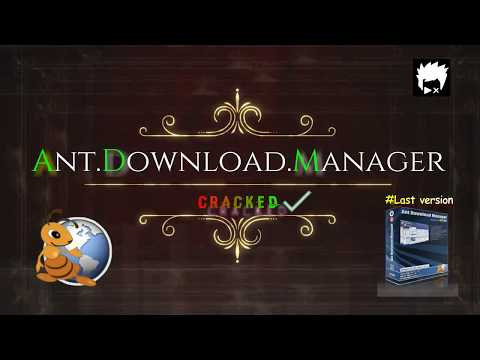 Ant Download Manager Pro 1.6.2 Build 43995 [Serial Key] & CracKe:D