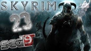 Skyrim #23 - У Соратников квесты скучные, как у всех :(