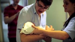 Oğlumuzun Doğum Klibi :)