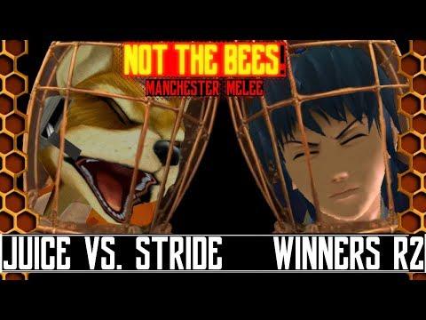 NtB2   Juice Vs. Stride   Winners Round 2