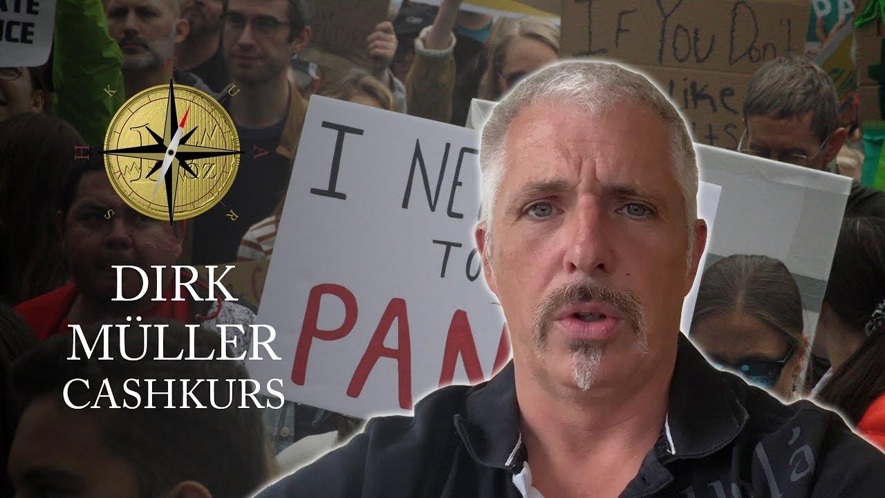 Dirk Müller - Greta & das Klima: Lasst Euch nicht spalten!