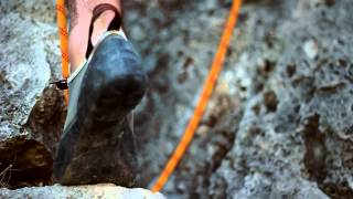 """GRIGRI"" The force of climbing  TRAILER"