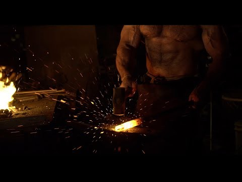 Forged In Steel, Backed By Science - Steel Supplements