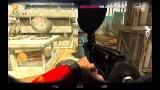 XField Paintball 2 Multiplayer - Android Gameplay HD