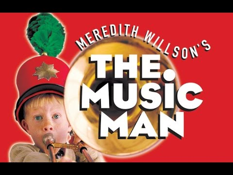 The Music Man at SUNY Fredonia
