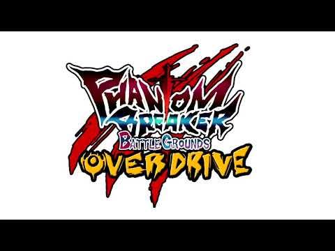"Phantom Breaker: Battle Grounds (Overdrive) - Stage 0 ""Akihabara"" (FM version)"