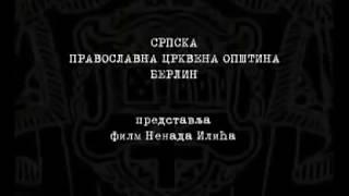 VIATA SFANTULUI NICOLAE VELIMIROVICI (Sfantul Nicolae al Serbiei)