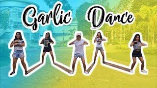 vuclip GARLIC DANCE CHALLENGE | CHINESE BUDOTS
