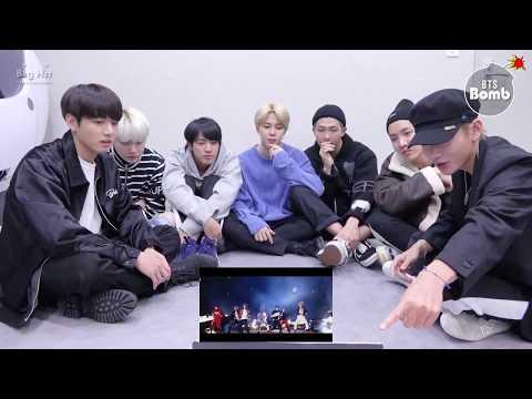 [ENG SUB] [BANGTAN BOMB] BTS 'MIC Drop' MV reaction - BTS (방탄소년단)