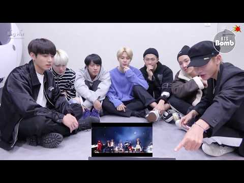 [ENG SUB] [BANGTAN BOMB] BTS 'MIC Drop' MV reaction - BTS (방탄소년단)