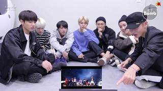 Gambar cover [ENG SUB] [BANGTAN BOMB] BTS 'MIC Drop' MV reaction - BTS (방탄소년단)