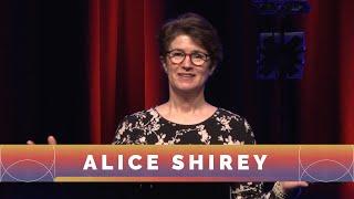 Eternal Today: Beautiful Scars - Alice Shirey