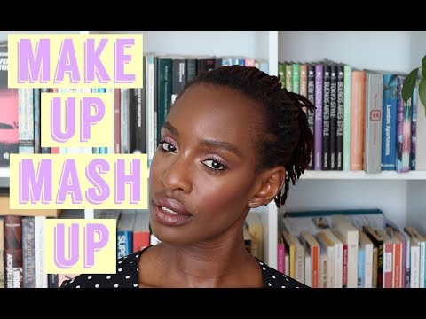 How To Use Make Up In Unconventional Ways | Make Up Mash Up