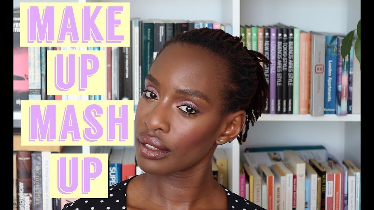 Make Up Mash Up | How To Use Make Up In Unconventional Ways