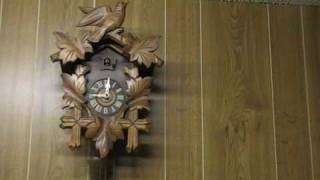 Gegezup Coucou Cuckoo Clock Ebay