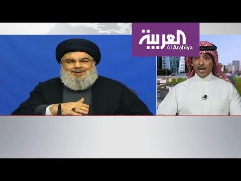 نشرة الرابعة .. حقيقة تحالف عون - نصرالله ضد السعودية  - نشر قبل 54 دقيقة