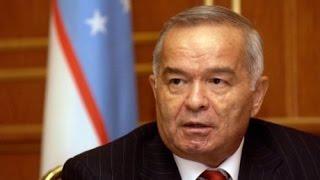 СМОТРЕТЬ ВСЕМ! ШОС - Каримов надеется на регулярные встречи с Путиным! ПУТИН УЛЫБНУЛСЯ! Новости сего