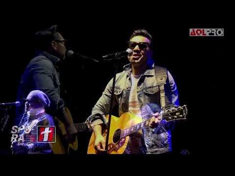 Full Album NAIF - Live In Concert Sporafest 2019 - Semarang