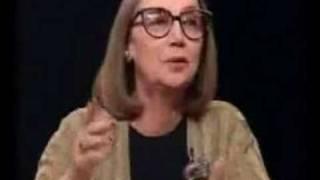 Oriana Fallaci@Charlie Rose