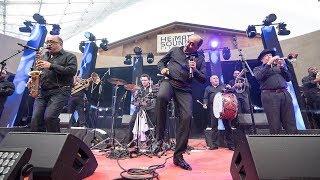 "Fanfare Ciocarlia LIVE - ""Mista Lobaloba"" | Heimatsound-Festival 2018"