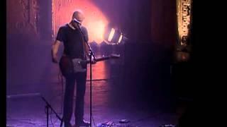 dominique A en solo aux bouffes du nord (2004)